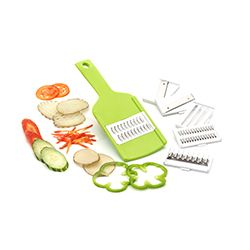 6in1 Slicer Sturdy Handle